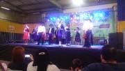 Festas das Etnias envolve grupos culturais