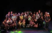 Içara conquista seis premiações no Festival regional Dança Catarina