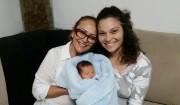 Içarense faz parto do neto mesmo sem ter experiência