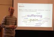 Professor da Unesc apresenta trabalhos em evento nos EUA