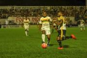 Tigre desperdiça chance de ficar em quarto na tabela