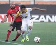 Tigre se despede da Série B  com derrota em Pelotas