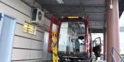 Acidente de trânsito no Jaqueline provoca lesões graves