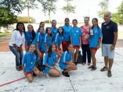 Quintino Rizzieri vence voleibol e basquete nos Joesi