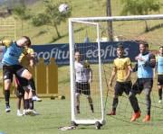 Tigre se despde da Série B enfrentando o Brasil-RS