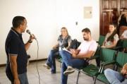 Uso excessivo de álcool é tema de palestra em Içara