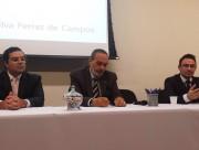 Direito imobiliário é tema de palestra promovida pelo Secovi Sul