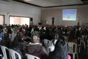 Professores participam de capacitação em Urussanga