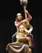 Grupo Cirandela representa o sul em Festival de Teatro em São Paulo