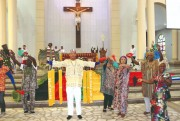Içara: 23º Encontro da Pastoral Afro conta com apoio da FMCE