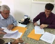 SAR formaliza parceria para operacionalizar Programa Menos Juros