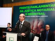 Maior Frente Parlamentar da Câmara dos Deputados é lançada