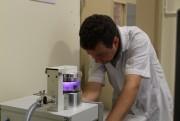 Resistente e sustentável, novo cimento é pesquisado pela Satc
