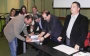 Cetrad quer receber apoio do Governo Municipal
