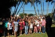 Içara: Janeiro Branco terá caminhada pela cidade