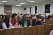 Núcleo de Empreendedorismo da Unesc seleciona empresas