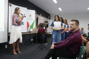 Araranguá conhece de perto o Plano de 60 Dias da Unesc