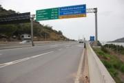 Ponte Anita Garibaldi vai receber sinalização de vento lateral