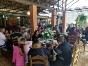 Porchettiamo: evento atrai turistas de todo o Estado