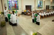 Padre Antoninho Rossi assume Paróquia São Donato