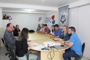 Governo de Içara empossa Conselho Municipal de Habitação
