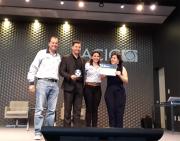 Prefeito ganha prêmio estadual de Inovação com projeto da Faepesul