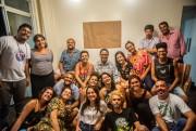 Acadêmicos da Unesc se preparam para participar da 11ª Bienal da UNE na Bahia