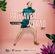 Criciúma Shopping prepara lançamento Primavera/Verão 18