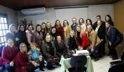 Içara sedia I Encontro Regional de Conselhos Municipais de Educação