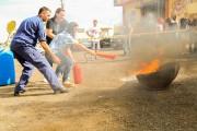 Professores de Içara recebem capacitação em primeiros socorros