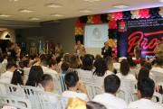 Formatura do Proerd em Içara reúne 400 alunos