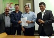 Jacinto Machado adere ao programa SC Bem Mais Simples