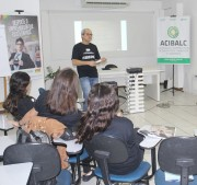 Programa de empreendedorismo para jovens