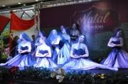 Programação de Natal do Criciúma Shopping conta com atrações todos os dias