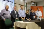 Governo envia à Câmara projeto que destina 50% do IPTU ao HSD