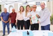 """Fundai apresenta o Projeto """"Sacola Verde"""" na cidade de Içara"""