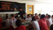 Projeto Xadrez na Escola promove festival aos alunos