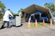 Unesc entrega projeto de higienização por ozônio para o combate do covid-19