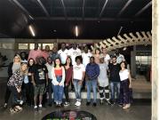 Projetos da Unesc vão auxiliar migrantes no Sul de Santa Catarina