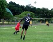 Criciúma participará do Torneio Internacional de Punhobol
