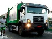 RACLI Limpeza Urbana emite comunicado sobre a coleta de lixo na região