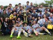 Real Içara vence Campeonato Içarense de Futebol 2017