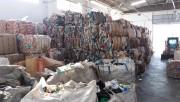Prefeitura de Maracajá vai leiloar, 50 toneladas de materiais recicláveis