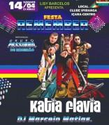 Clube Ipiranga recebe segunda edição da Festa Remember