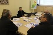 Encontro discute Planejamento Estratégico do Sinduscon