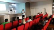 Reunião explica sistema de protocolo web