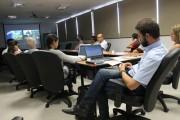Representantes sindicais do Sul debatem perspectivas