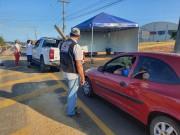 Governo de Rincão libera as entradas à cidade e retira barreira sanitária