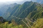 Recuperação dos pontos críticos na Serra do Rio do Rastro inicia dia 7 de julho