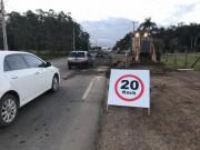 Definida empresa responsável pelas obras na rodovia Jorge Lacerda, em Criciúma